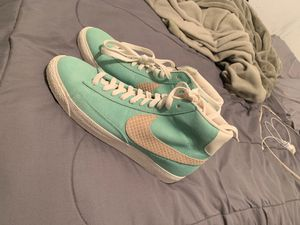 nike blazer mid premium vintage qs for Sale in Lincoln Acres, CA