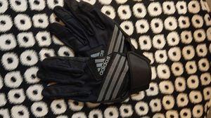 Adidas Youth Triple Stripe Batting Gloves (Sz: M) for Sale in Saginaw, TX