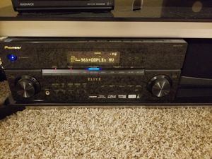 Pioneer VSX-01TXH receiver for Sale in Thornton, CO
