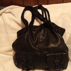 Hobo International Leather Bag for Sale in Humble, TX
