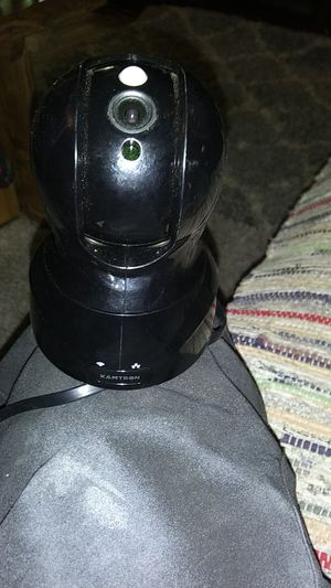 Kamtron wireless camera for Sale in Oregon City, OR