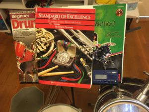 Junior drum set for Sale in Oakland, CA
