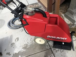Commercial Carpet cleaner for Sale in Aurora, CO
