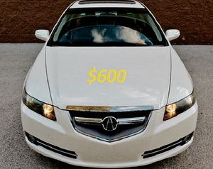 $6OO🔥 Very nice 🔥 2005 Acura TL Sedan Runs and drive very smooth clean title!!!! for Sale in Washington, DC