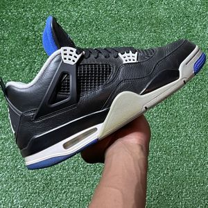 "Air Jordan Retro 4 ""Motorsport"" for Sale in Oklahoma City, OK"