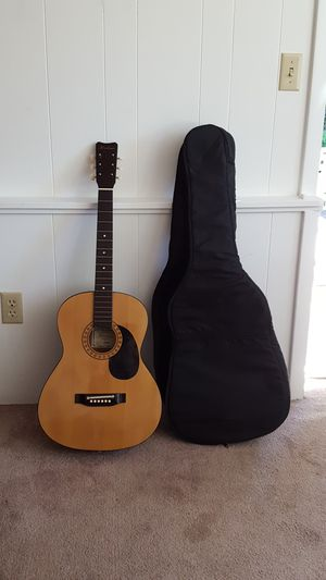 Hohner acoustic guitar for Sale in Tigard, OR