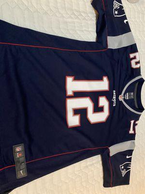 Patriots Jersey for Sale in Arlington, TX