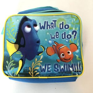 Disney Finding Nemo Lunch Box for Sale in Austin, TX