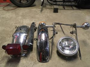 New and Used Motorcycle parts for Sale in Rockford, IL - OfferUp