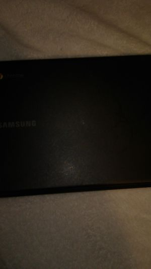 Samsung crome book for Sale in Knoxville, TN