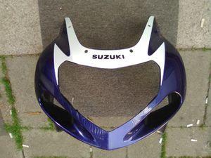 2001 2002 2003 SUZUKI GSXR 600 & 750 OEM Original Upper Fairing. In Good Shape. for Sale in San Diego, CA
