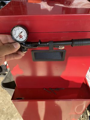 Harley Davidson Rear Shock Pump for Sale in Las Vegas, NV