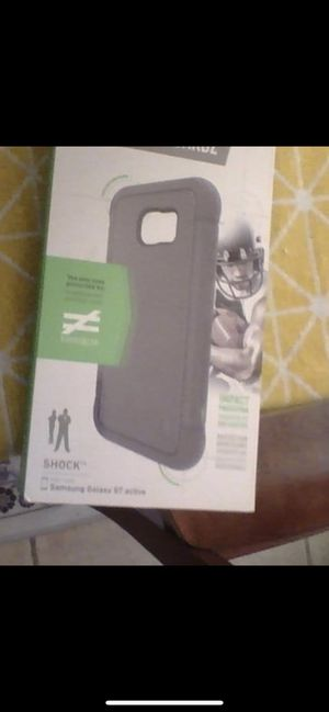 Samsung S7 Phone Case for Sale in Crowley, TX