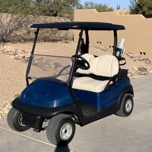 Golf Cart - 2018 Club Cart Precedent for Sale in Phoenix, AZ