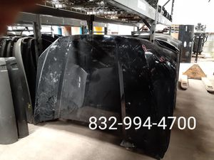 2015 FORD F150 HOOD for Sale in San Antonio, TX