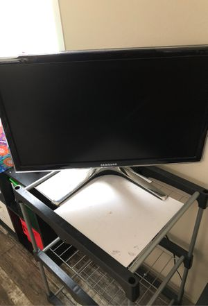 Computer Monitor Samsung for Sale in Winter Haven, FL