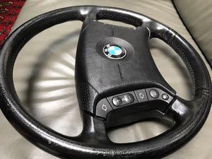 steering wheel bmw e53, e46, e39 for Sale in Jersey City, NJ