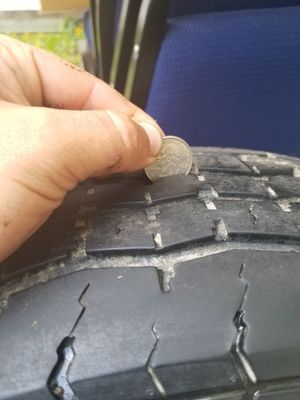 Trailer tire for Sale in Kirkland, WA
