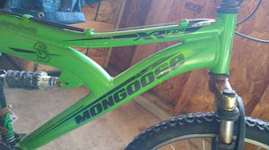 Xr75 mongoose 24 inch bike for Sale in Lacon, IL