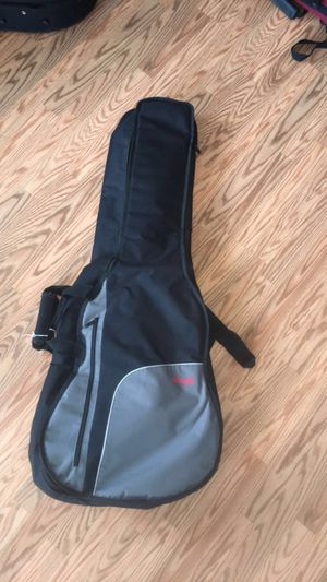 3 guitar cases for Sale in Anchorage, AK
