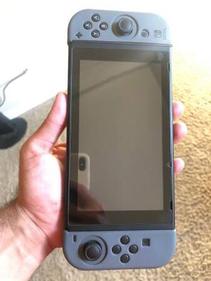 Nintendo Switch please read description before trying to buy for Sale in Hannibal, MO