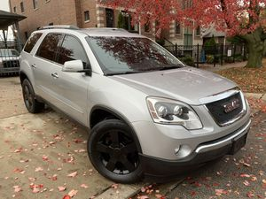 2011 GMC Acadia slt for Sale in Chicago, IL