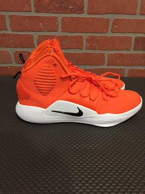 Nike Hyperdunk Basketball Shoes Size 14 for Sale in Mead, WA
