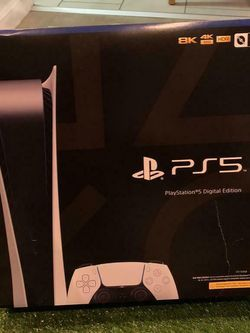 PS5 Sealed $500 Each for Sale in Fontana,  CA