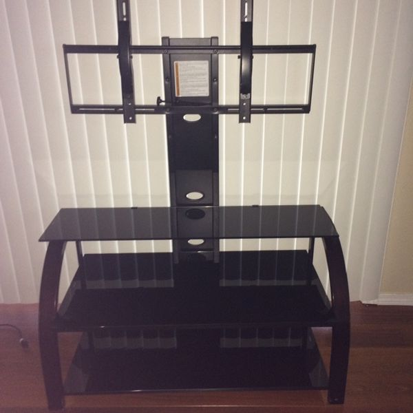 Mountable Tv Stand