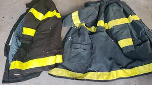 Turnout gear fireman for Sale in Hartford, CT