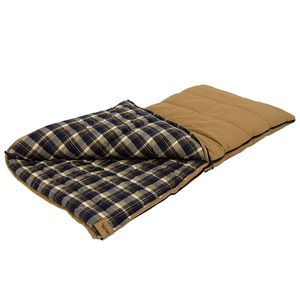 -25 Degree Canvas Sleeping bag for Sale in San Diego, CA