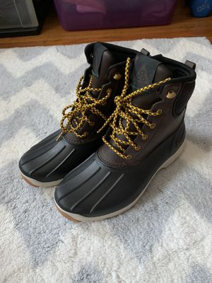Nike ACG Solarsoft Ripplebrook Boots Size 8 (Great for Rain and Snow) for Sale in Chicago, IL