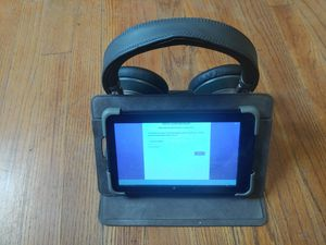 Rca tab and heyday wireless Bluetooth headphones for Sale in Indianapolis, IN