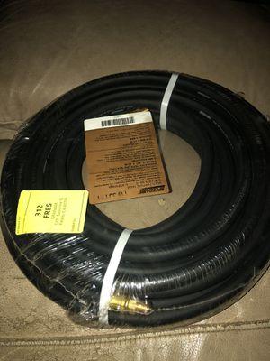 Grand new 50 Ft Speedaire compressor air hose . for Sale in Fresno, CA
