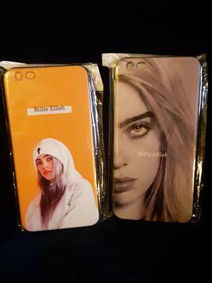 Billie eilish phone cases brand new for Sale in Tenino, WA