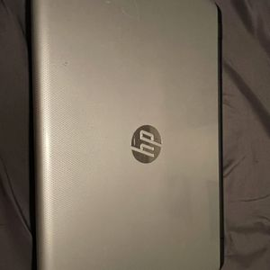 HP 15 Notebook Grey 15'6 Diagonal HD Display for Sale in Woodridge, IL