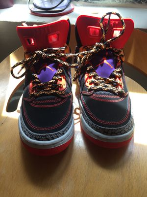 """Jordans spizike gs """"Taz"""" for Sale in Boston, MA"""