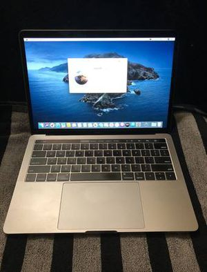MacBook Pro (2019) for Sale in Voss, ND