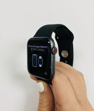 apple watch serie 4 44 mm gps + cell for Sale in Kissimmee, FL