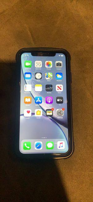 Iphone XR for Sale in Grand Rapids, MI