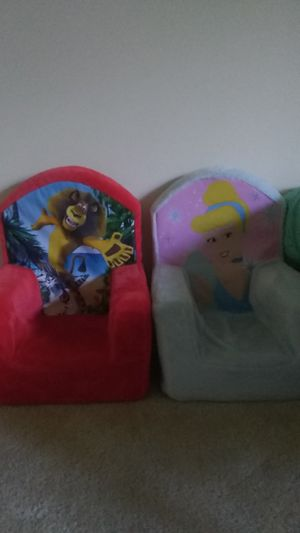 Chairs for kids for Sale in Catonsville, MD