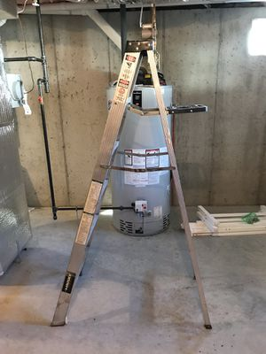 Husky Five Step Ladder for Sale in Norwood, MA