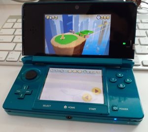 Nintendo 3DS With Game for Sale in San Antonio, TX