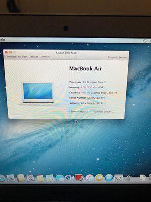 Apple MacBook Air for Sale in Washington, DC