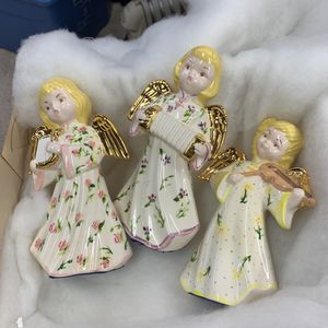 Ornaments to paint and other things for Sale in Scappoose, OR