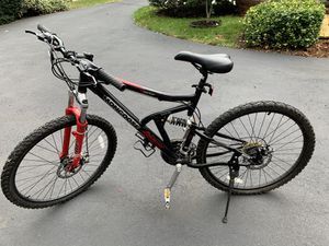 Mongoose Mountain Bike 26 inch for Sale in Enfield, CT