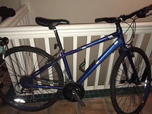 """Diamondback men's women's commuter bike 52"""" frame for Sale in Seattle, WA"""