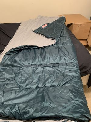 Coleman Sleeping Bag for Sale in Chicago, IL