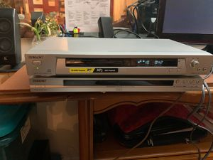 SONY DVD/CD/CD-R/ RW PLAYBACK DVP-NS315 player for Sale in Valley Stream, NY
