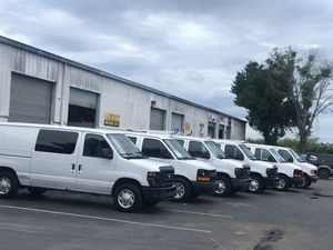 FordE250, Chevy Express 2006 to 2014 Ready to work EASY FINANCE for Sale in Kissimmee, FL